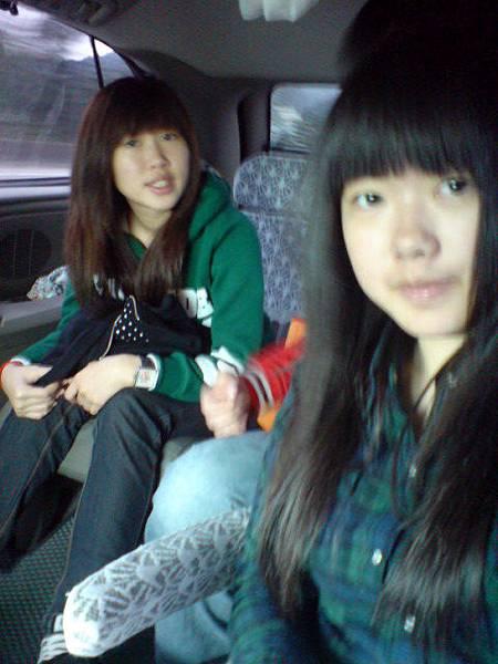 瑄姊+瑈姊