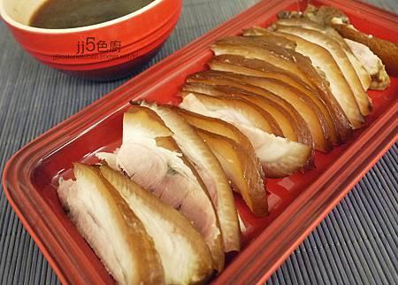 韓式大醬果香滷豬腳