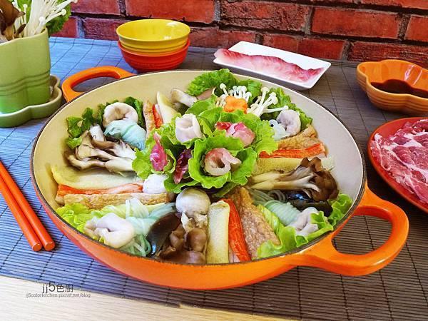 港式煲湯鯛魚火鍋step8
