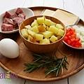 美國馬鈴薯~牛肉薯丁班尼迪蛋~logo步驟1.jpg