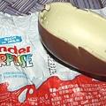 Kinder surprise--我最爱的巧克力!