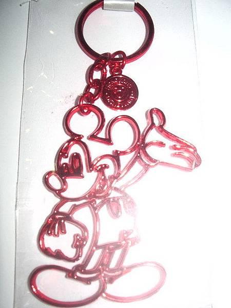 Mickey 钥匙圈