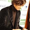 東京簽名會