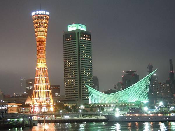 神戶港夜景_06