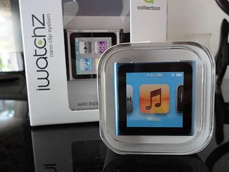 iPod nano 6thgen