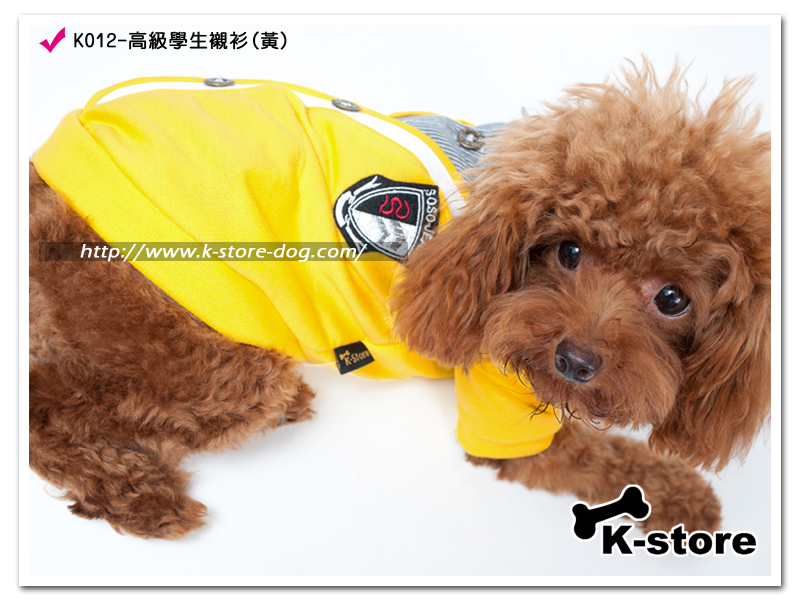 K012-高級學生襯衫(黃)-5.jpg