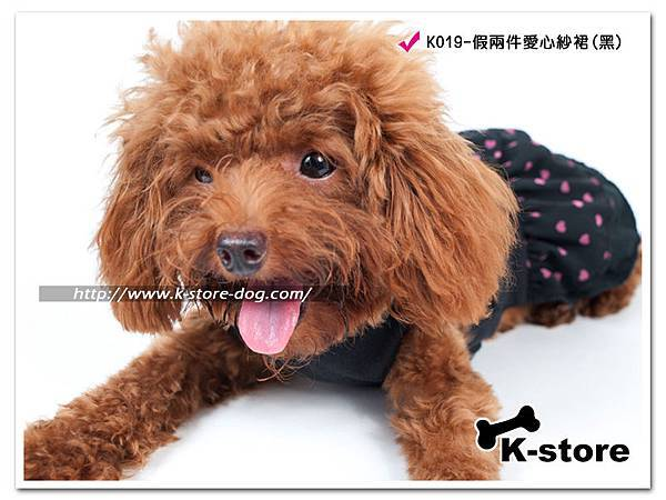 K019-假兩式愛心紗裙(黑)-2.jpg
