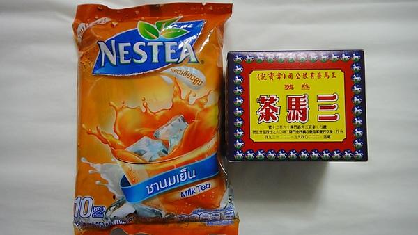泰式奶茶包