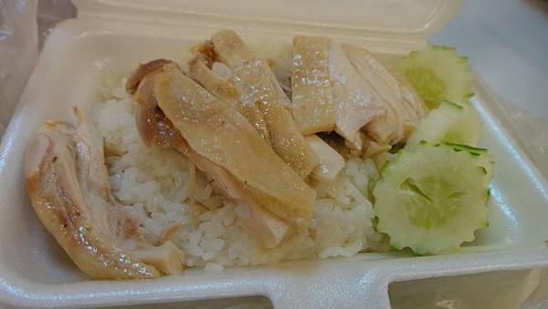 泰國機場美食街Magic food point 4