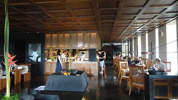 The Chedi餐廳10