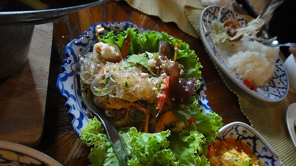 Ban Khun Mae Restaurant-9