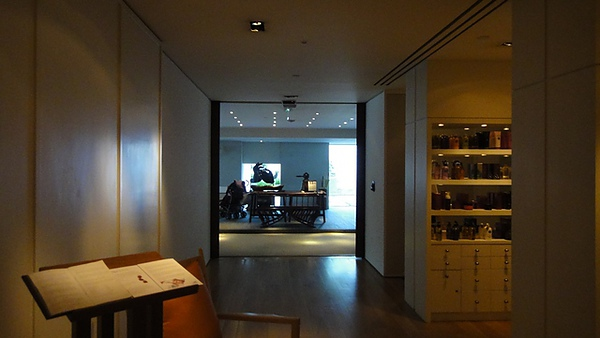 SPA-i.sawan Residential Spa & Club(Grand Hyatt Erawan Bangkok)-1