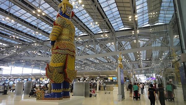 泰國機場二