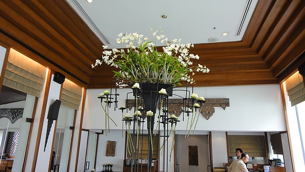 Celadon(The Sukhothai Hotel)泰國菜餐廳-3