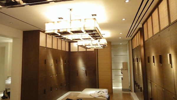 SPA-i.sawan Residential Spa & Club(Grand Hyatt Erawan Bangkok)-7
