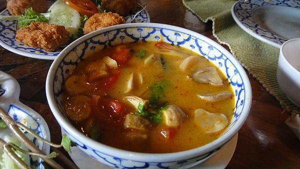 Ban Khun Mae Restaurant-5