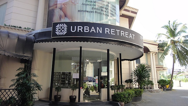 SPA-Urban Retreat SPA-1