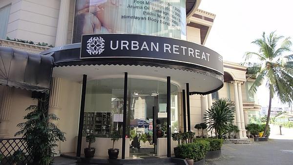 SPA-Urban Retreat SPA-1
