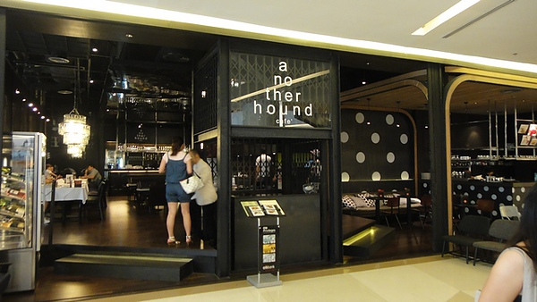 Another Hound by Greyhound Café-1