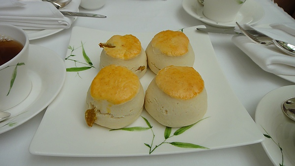 東方文華下午茶-5