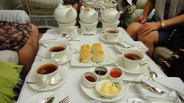 東方文華下午茶-6