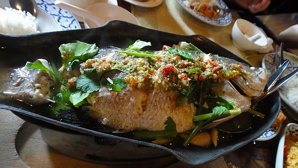 Ban Khun Mae Restaurant-8