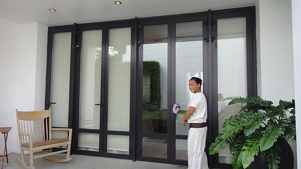 SPA-i.sawan Residential Spa & Club(Grand Hyatt Erawan Bangkok)-9