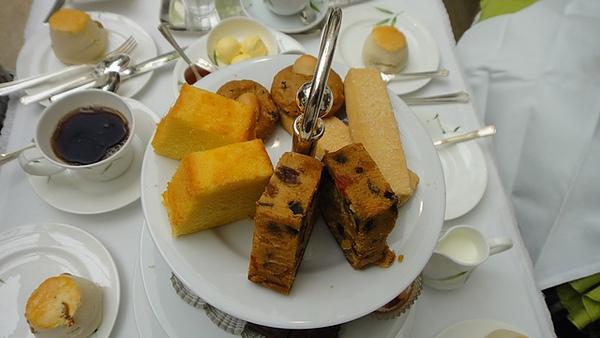 東方文華下午茶-8