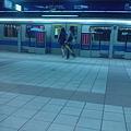 最近有些捷運站