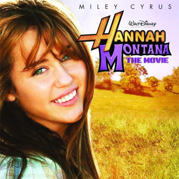 Hannah Montana: The Movie - Miley Cyrus
