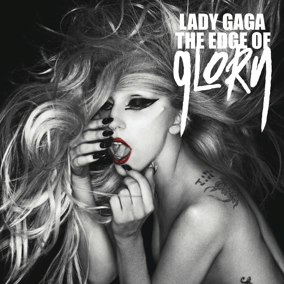 The Edge of Glory - Single 2.jpg