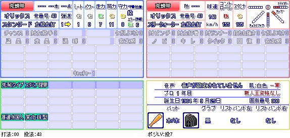 克蝋帝(オ)