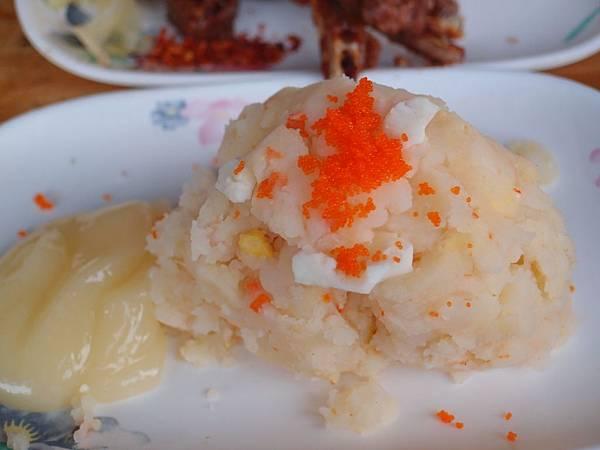 P2176173馬鈴薯沙拉$60