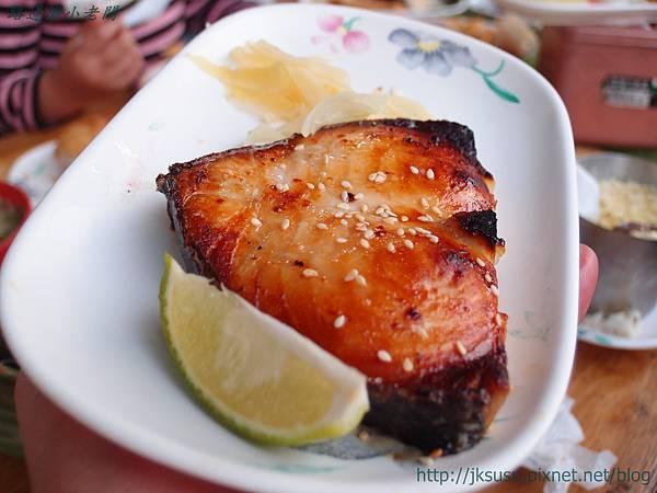 P2176178味增魚鹽燒$90