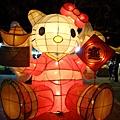 Hello Kitty迎新春.JPG