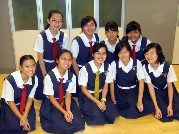 巴耶利峇美以美女子中學4 Paya Lebar Methodist Girls' School (Secondary) (4).JPG