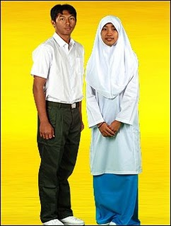 马来西亚校服2