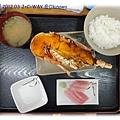 3.22可泡瀨龍蝦定食3