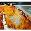 3.22可泡瀨龍蝦定食7