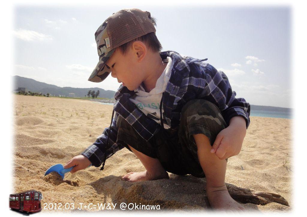 3.25 21世紀之森海灘9