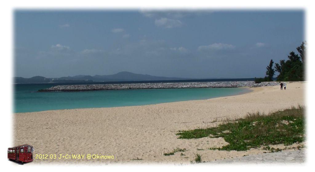 3.25 21世紀之森海灘10