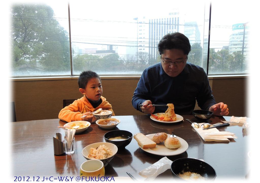 12.28 東急早餐12