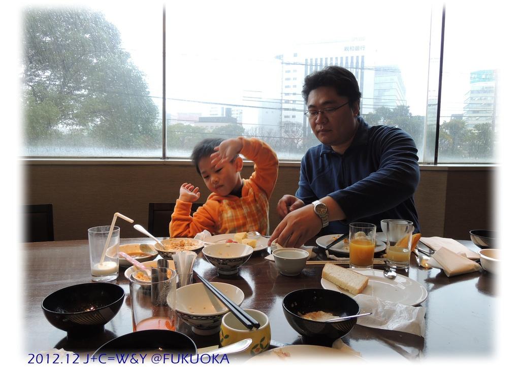 12.28 東急早餐13