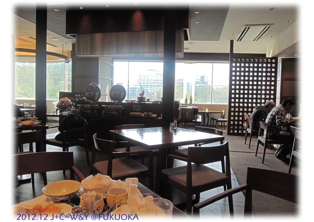 12.28 東急早餐18