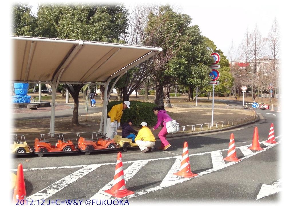 12.29 貝塚交通公園4