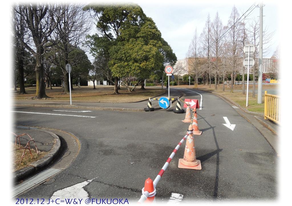 12.29 貝塚交通公園18