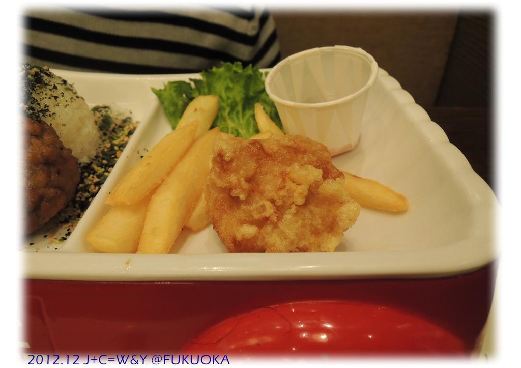 12.29 晚餐佳樂11