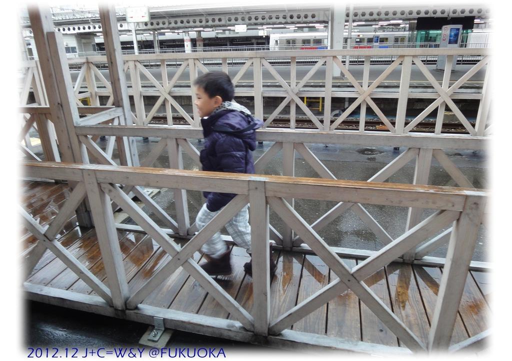 12.30 JR駅第一月台3