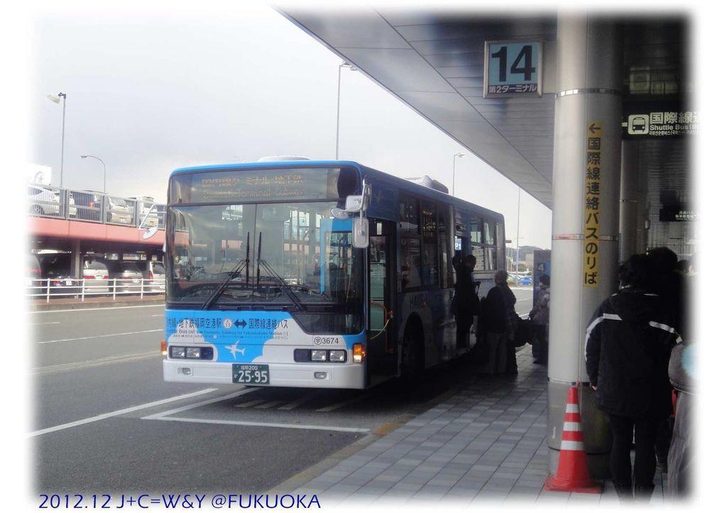 12.31 空港接泊巴士1