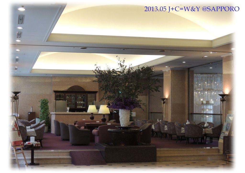 05.10~12 Century Royal Hotel 1